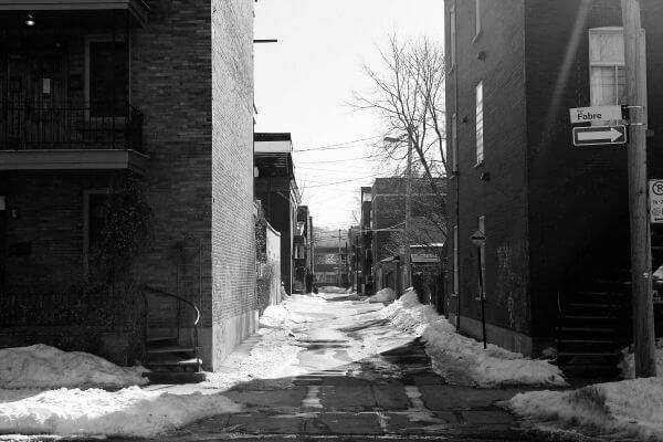 Fabre street photo