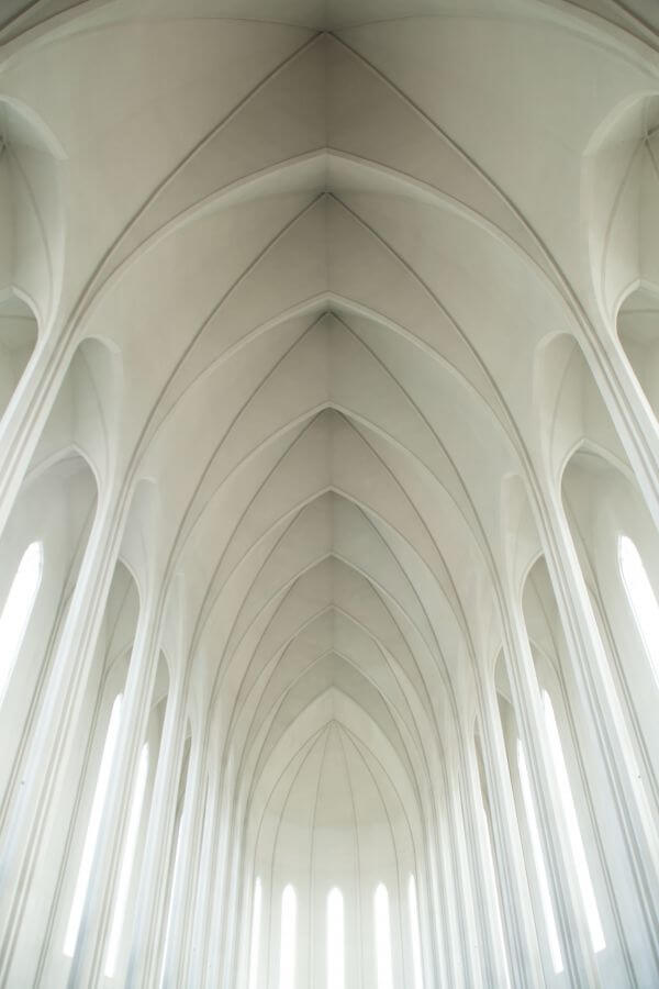 white church photo