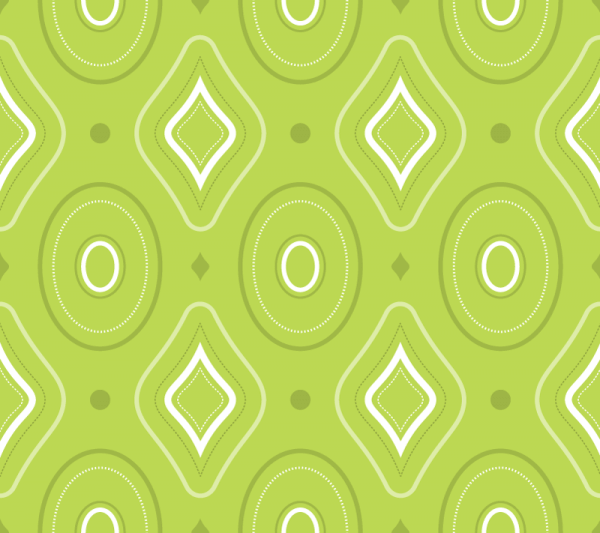 Abstract Frames Pattern vector