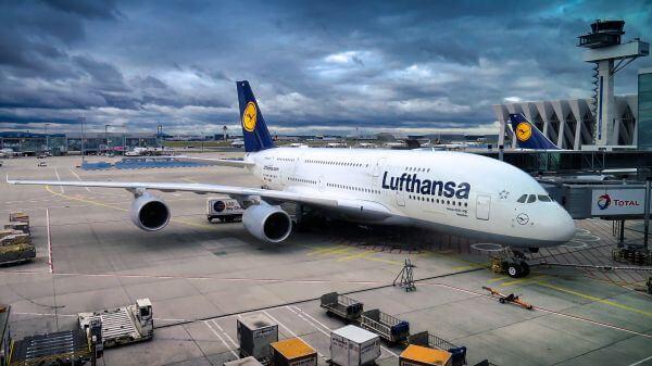 A380 photo