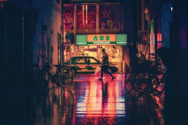Asia photo