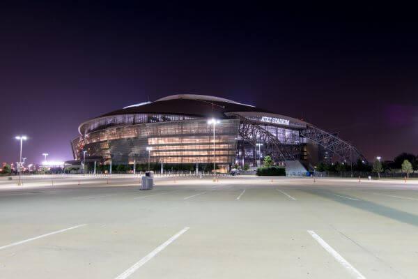 Arena photo