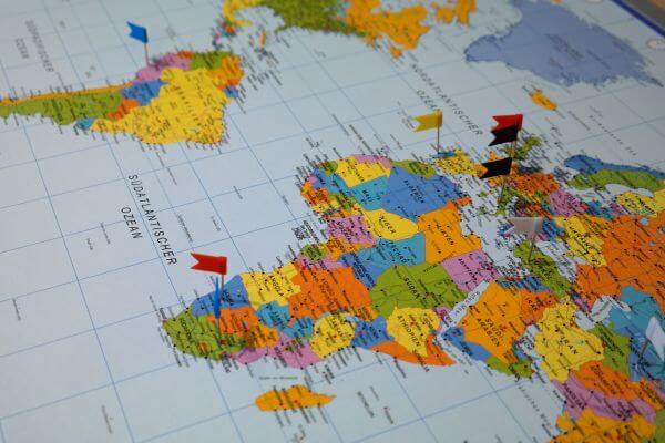 Atlas photo