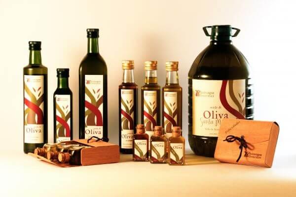 Bottles photo