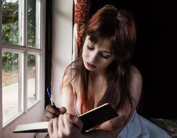 Adolescent photo
