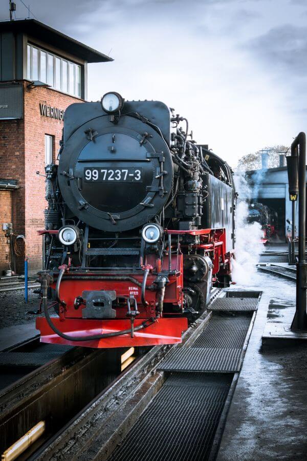 Engine photo