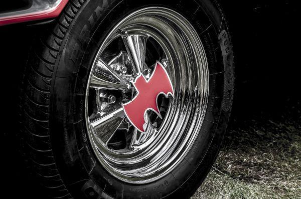 Tire Rim photo