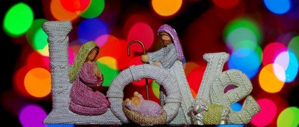 Multi Colored Figurine photo