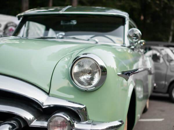 Automobile photo