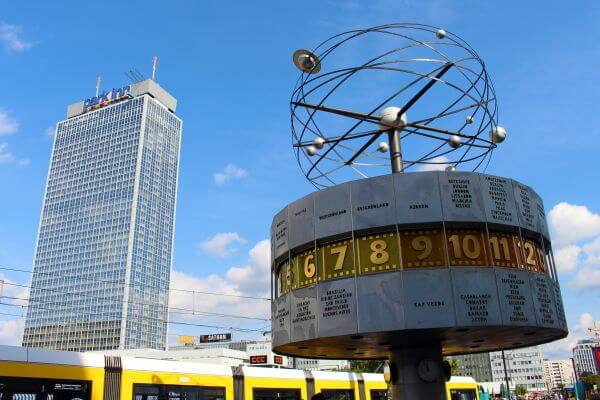 Alexanderplatz photo