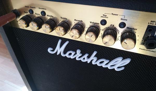 Amplifier photo