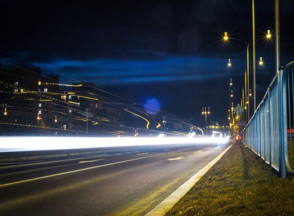 Blur photo