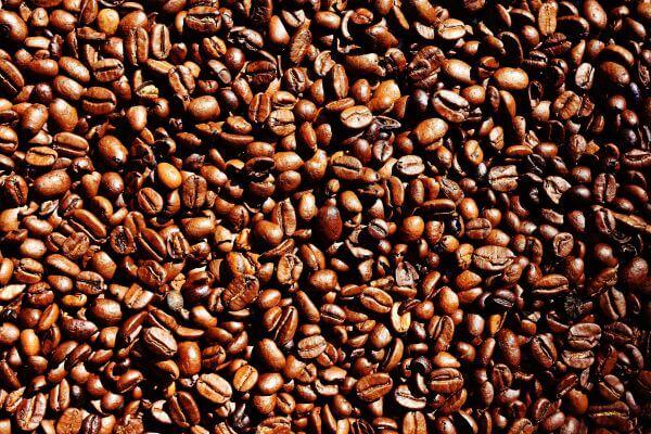 Caffeine photo