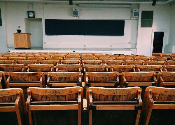 Auditorium photo