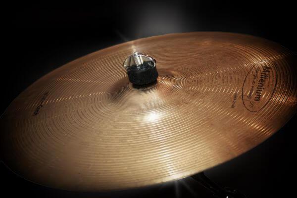 Cymbals photo