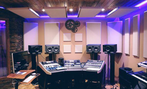 Audio photo