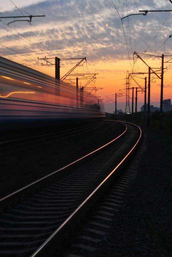 Dawn photo