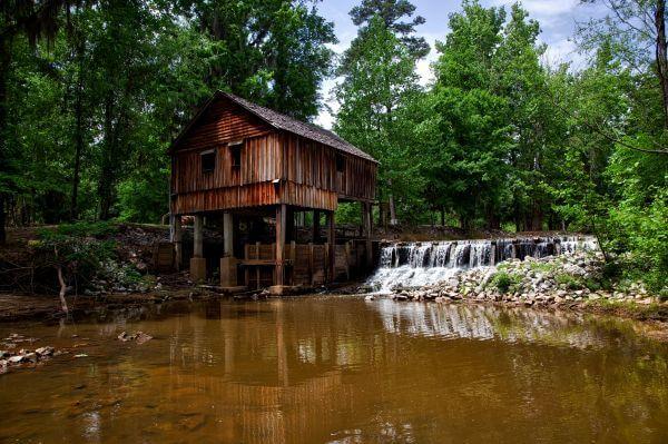 Alabama photo
