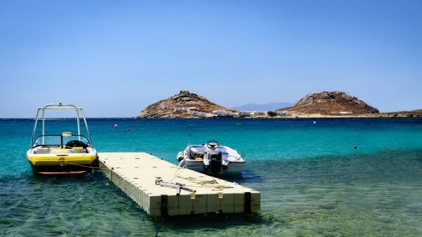 Aegean photo
