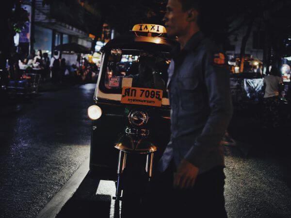 Bangkok photo