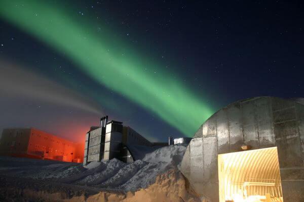 Amundsen scott photo