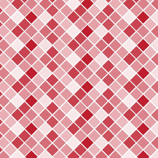 Squares Abstract Pattern vector