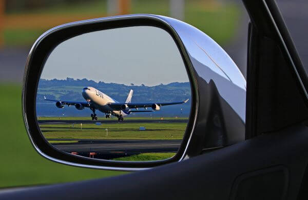 Aeroplane photo