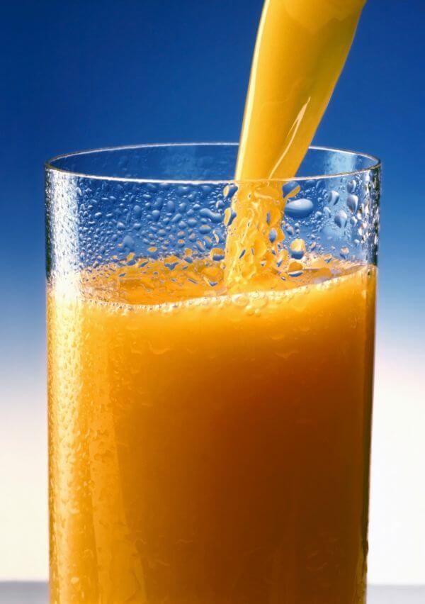 Beverage photo