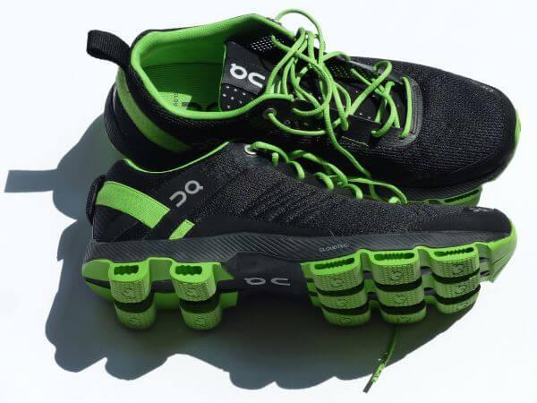 Footwear photo