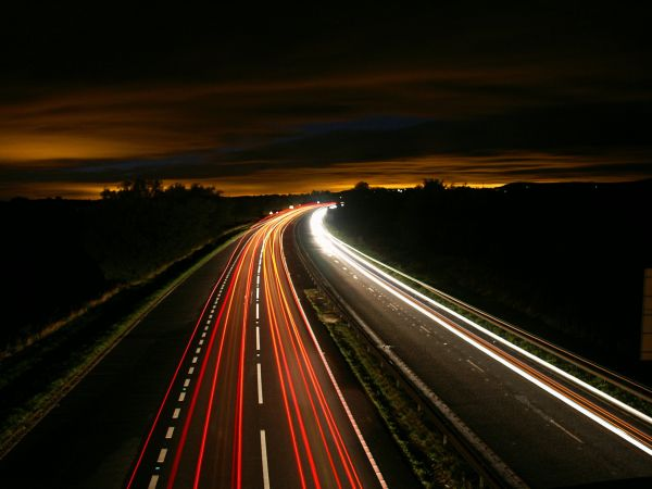 Freeway photo