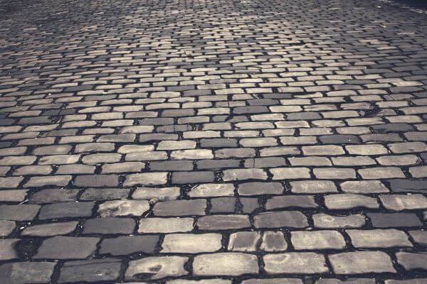 Cobblestones photo