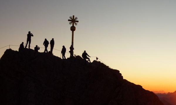 Climb photo
