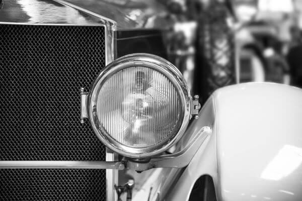 Automotive photo