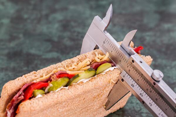 Calories photo