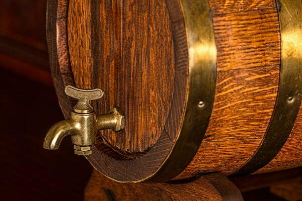 Barrel photo