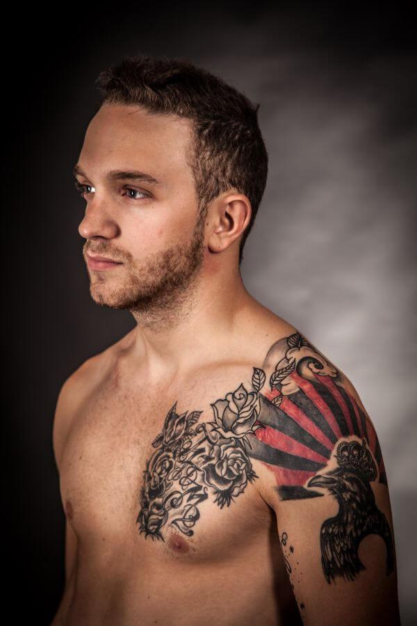 Male photo