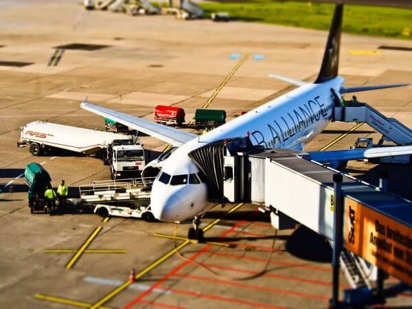 Aerodrome photo