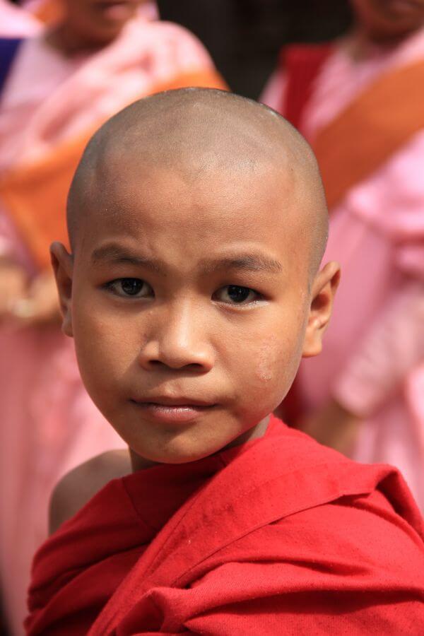 Asian photo