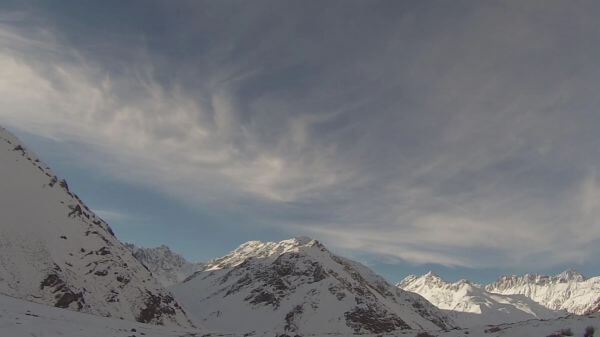 Mountain  andes mountains  chile video