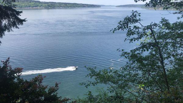 Water  boat  ocean