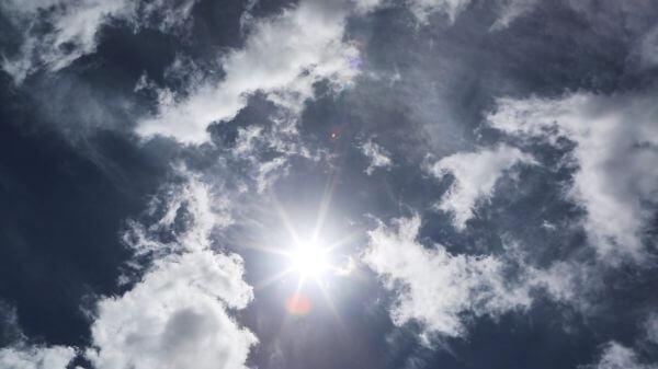 Clouds  sky  oxygen video