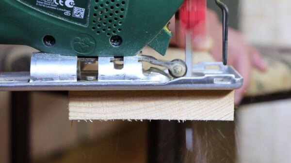 Jigsaw  board  construction video