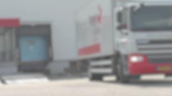 Truck  freight  drive video