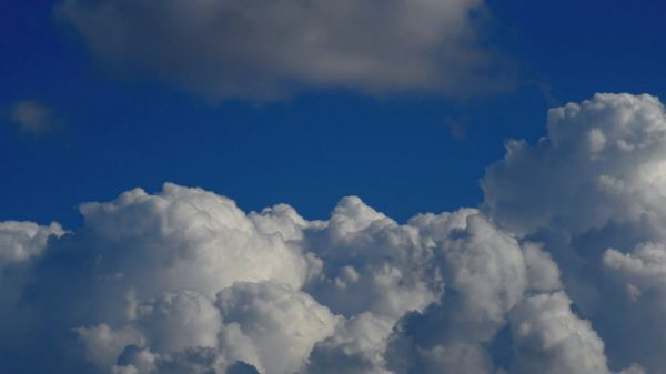 Cloud  time lapse  sky clouds video