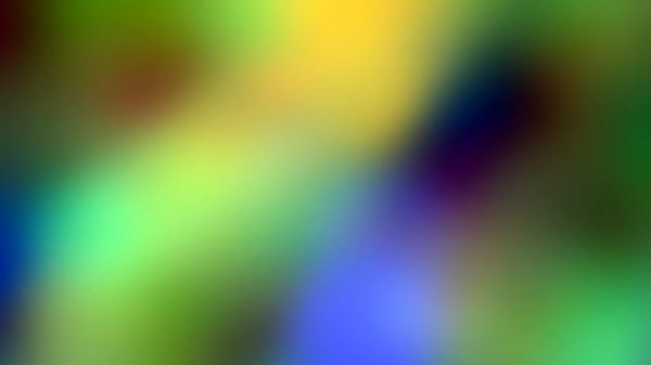 Blur  bokeh  colors video