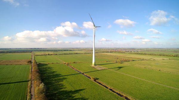 Wind  energy  turbine video