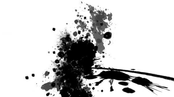Paint  art  color video