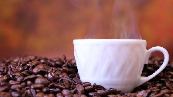 Coffee  grain  pairs video