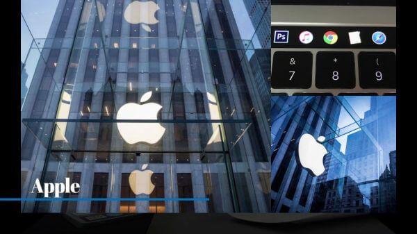 Apple  mac os  ios video