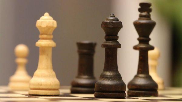 Chess  queen  shah video